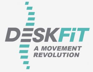 deskfit logo